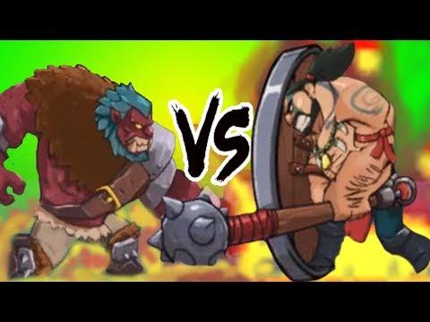 King Dom War Battle Royal - CASTLE KINGDOM CRUSH IN FREE STRATEGY CARD GAMES! - Ep. 1