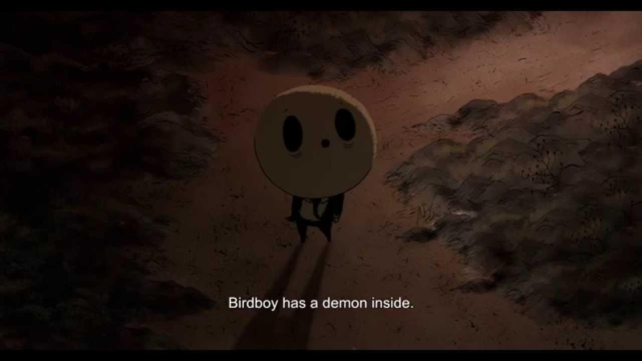 Trailer de Psiconautas subtitulado en inglés (HD)
