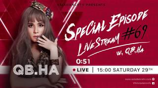 ASIADANCETV SPECIAL EPISODE #69 - QB HA