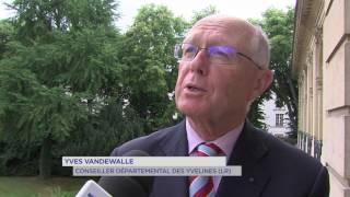 Yvelines : la fusion avec les Hauts-de-Seine toujours plus proche