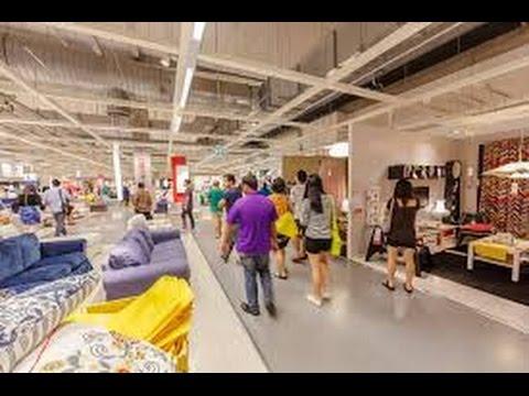 De compras por ikea con guasa andaluza ikea shopping - Ikea de sevilla ...