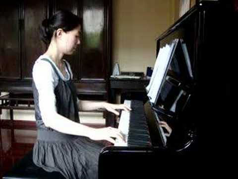 Piano jardin secret youtube for Jardin secret piano