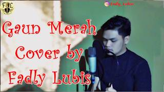 Gaun Merah Sonia Cover By Fadly Lubis