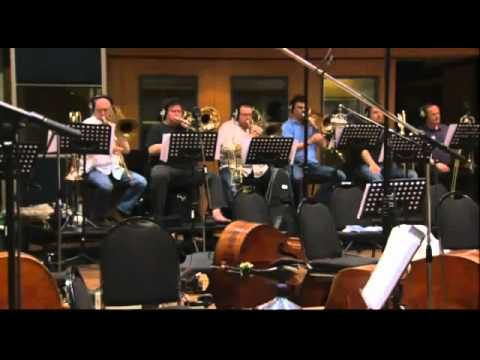 Hans Zimmer Interview Making Of INCEPTION SOUNDTRACK