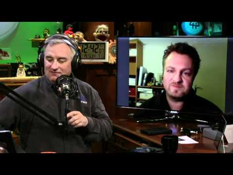 Leo Laporte - The Tech Guy 850