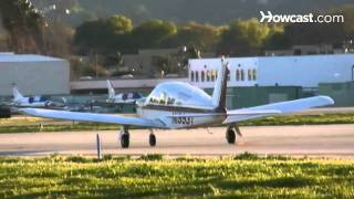How to Fly a Plane | Flying Lessons