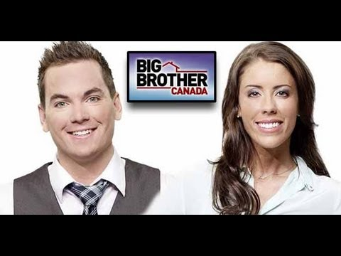 LIVE with Tom and Liza from Big Brother Canada
