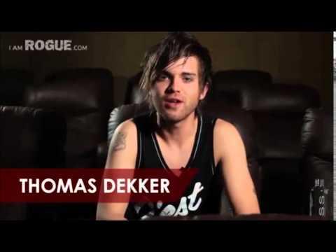 Thomas Dekker- Lost