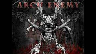 Arch Enemy - The last Enemy.