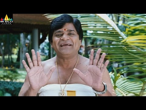 Oh My Friend Movie Comedy Scenes Back to Back | Non Stop Telugu Comedy | Sri Balaji Video