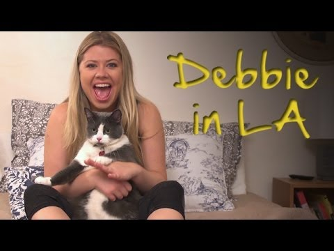 Debbie In LA: Viral Video - Ep. 9