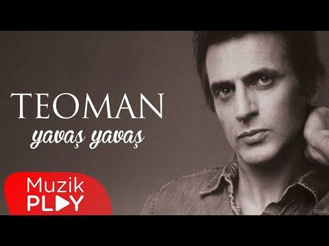 Teoman - Martılar (Official Audio)