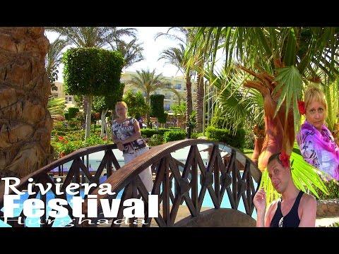 Festival Riviera Resort & Festival Le Jardin