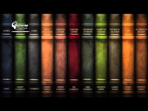 7 Mind Expanding Books