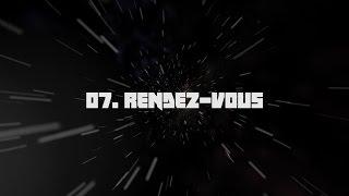 "XUDOZNIK - Rendez vous (трип по альбому ""Тени"")"