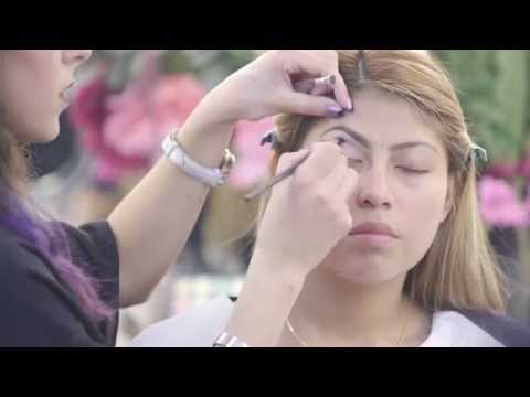 Make up Courses by Make up London Academy