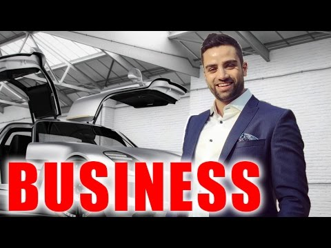 So wirst du erfolgreich! - Business Tipps | Goeerki
