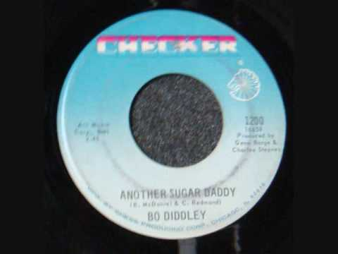 Northern Soul-    ANOTHER SUGAR DADDY  -  Bo Diddley