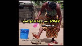 Mkaliwenu | Wanaume wa DAR | Official Music Audio |