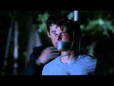 Caleb/Mike/Ezra ll Pretty Little Liars 5.24 (2)