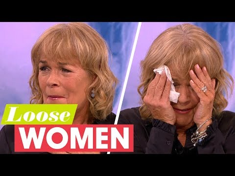 Linda Robson Gets Emotional Celebrating Her 50 Years in Showbiz | Loose Women