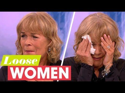 Linda Robson Gets Emotional Celebrating Her 50 Years in