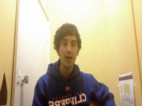 Justin Bieber - Fall (Cover) by Luke Brooks