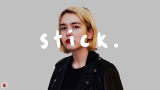 Snail Mail - Stick (Lyrics)