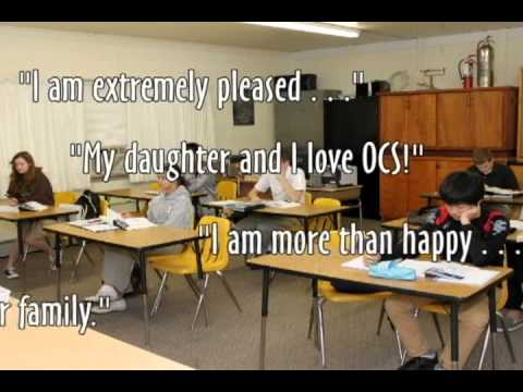 Overland Christian Schools Promo