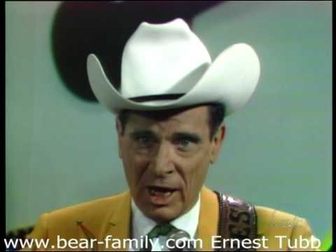 The Ernest Tubb Shows Vol.2 (68-69-85-88) 1-DVD