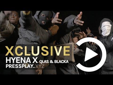 Hyena Ft #24 QLAS & BLACKA - Search & Destroy 🇳🇱 (Music Video)