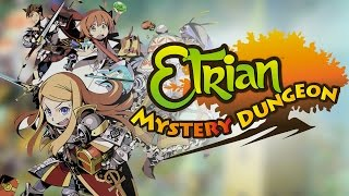 Etrian Mystery Dungeon: Going Rogue - IGN Plays
