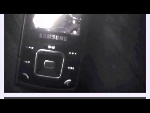 R.I.P Samsung SGH E900