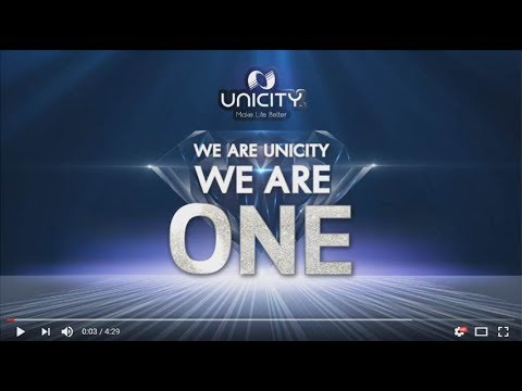 Unicity South Asia MId Year Recognition 2017