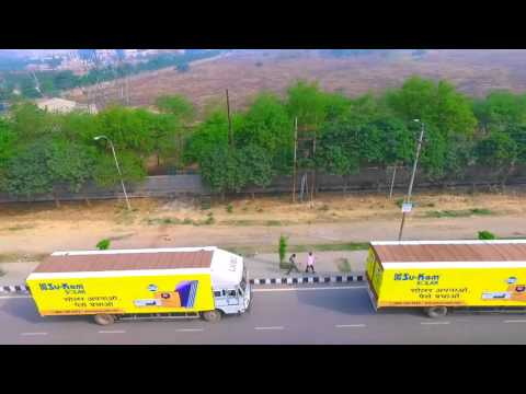 Sukam Solar Outdoor Campaign
