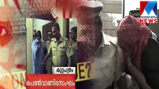 Sex racket arrested in adoor | Manorama News | Kuttapathram