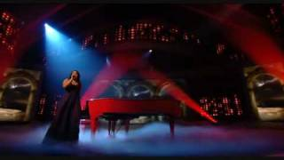 """The X Factor - Week 5 Act 3 - Laura White &quotEndless Love"""""""