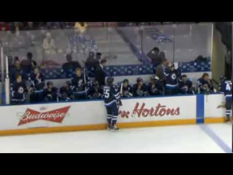 Winnipeg Jets vs. San Jose Sharks [Young Stars 2013] 09.06.2013