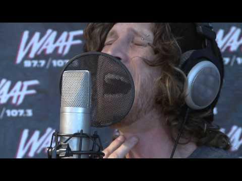 Nothing More | Mr.  MTV | WAAF Web Exclusive