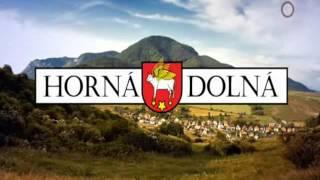 HORKÝŽE SLÍŽE - Horná Dolná (DJ METAL Remix)