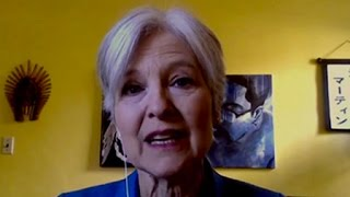 Dr. Jill Stein: Jim Crow is Built into Our Voting Machines