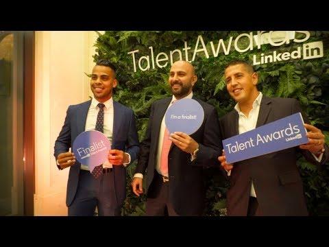 2019 MENA Talent Awards Highlights