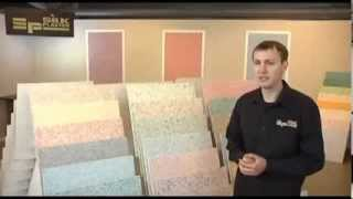 Silk wallcoverings SILK PLASTER - SILK PLASTER DRESSES THE HOME