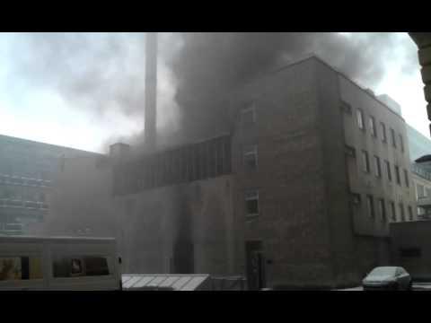 Technische Universität Wien : TU WIEN - Feuer 2