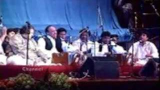 Nusrat Fateh Ali Khan- Akhiyan Da Chah Part 2 of 2