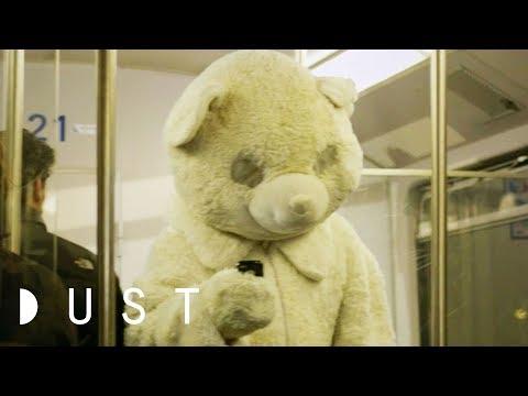 "Sci-Fi Short Film ""97%"" presented by DUST"