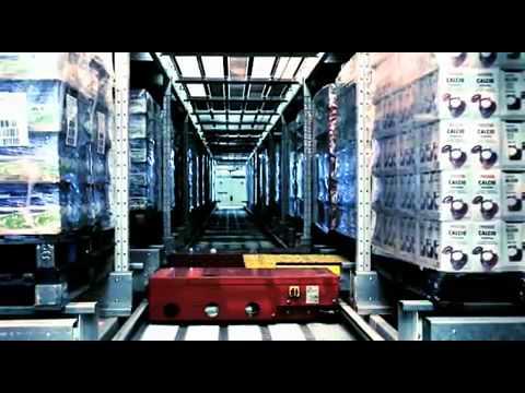 PowerStor - Next Generation Automated Storage System