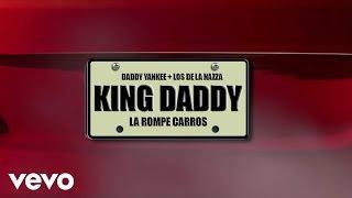 Daddy Yankee - La Rompe Carros (Lyric)