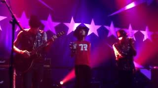 yelawolf Best friend (ft. EMINEM) LIVE tivoli utrecht