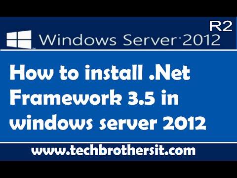 Kb00747. Net framework 3. 5, 3. 0, 2. 0 installation issues on.